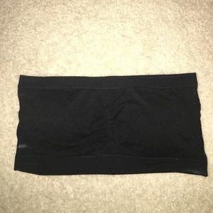 Other - Black bandeau